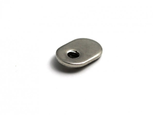 Aluminum Extrusion Oval T-Nut