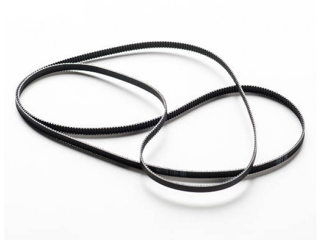 Timing Belt GT2 Pitch 2 mm - Width 6 mm