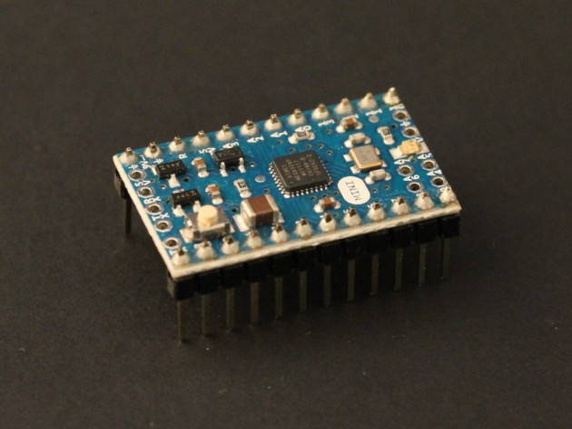 Arduino Mini 05 Microcontroller