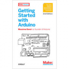 Livre Arduino Get Started 2nd Edition