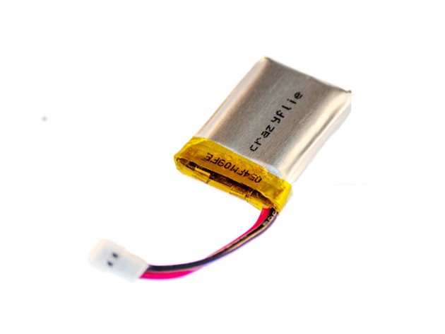 Crazyflie 2.0 Nano Quadcopter Battery