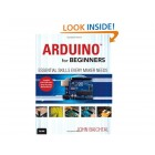 Arduino For Beginners - Essential Skills Every Maker Needs Book