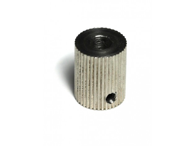 Drive Gear Bore 5 mm