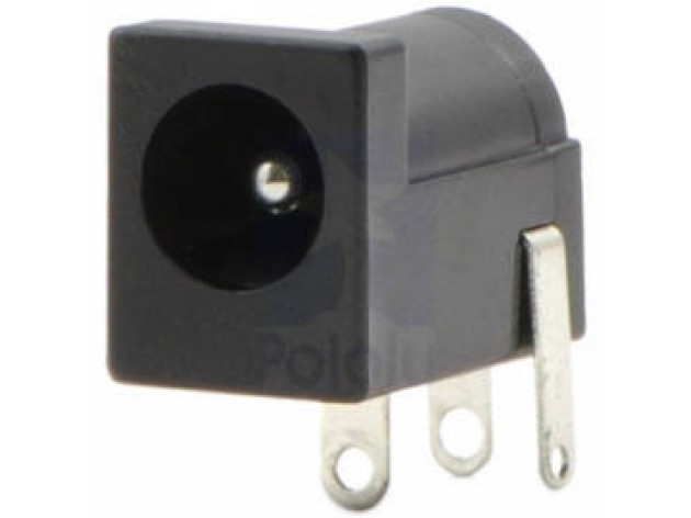 Barrel Jack Power Adapter Female