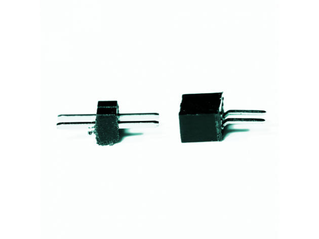 Micro Connector 1.0mm Male-Female Pair