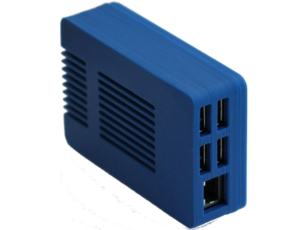 Odroid-C2 Rugged Case