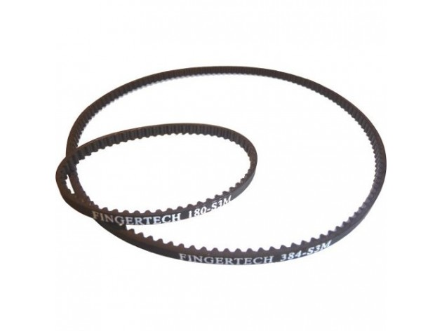Timing Belt S3M Pitch 3 mm - Width 4 mm