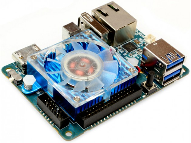 Odroid-XU4 Single-Board Computer