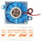 Odroid-XU4 Cooling Fan