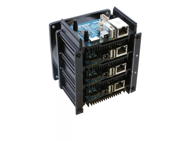 Ordinateur Odroid-MC1 My Cloud One