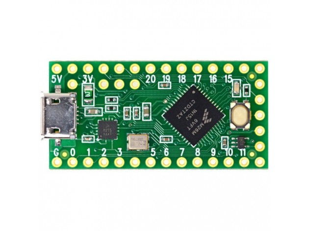 Teensy-LC Microcontroller