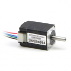 Stepper Motor NEMA 8 (200 Steps, 20x30mm, Bipolar)