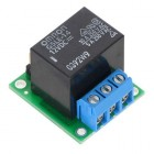 Pololu 12VDC SPDT Relay with Carrier (Assembled)