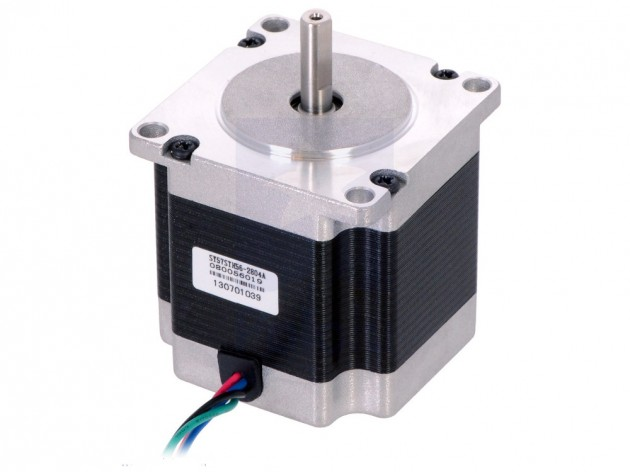 Stepper motor - NEMA 23, 57²x56mm