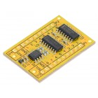 Pololu I²C Long-Distance Differential Extender
