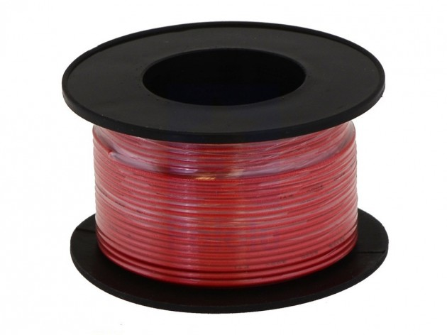 Electric Wire Spool 28 AWG