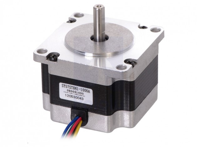 Stepper motor - NEMA 23, 57²x41mm
