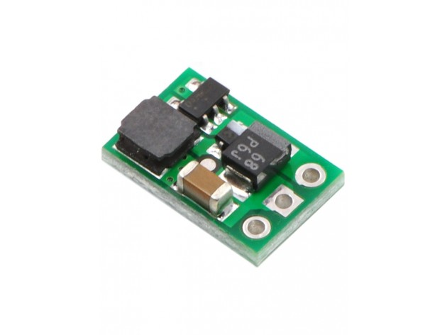 Pololu Step-Up Voltage Regulator 3.3V NCP1402