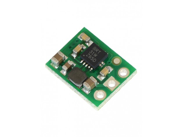 Pololu Step-Up Voltage Regulator U1V10F5