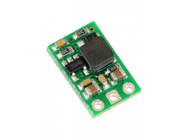 Pololu Step-Up Voltage Regulator U3V12F5