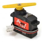 Power HD DSP33 Sub-Micro Servo High Speed Digital