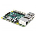 Raspberry Pi 2 model B Single-Board Computer